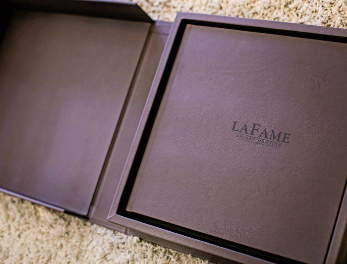 Prewedding album lafame 001
