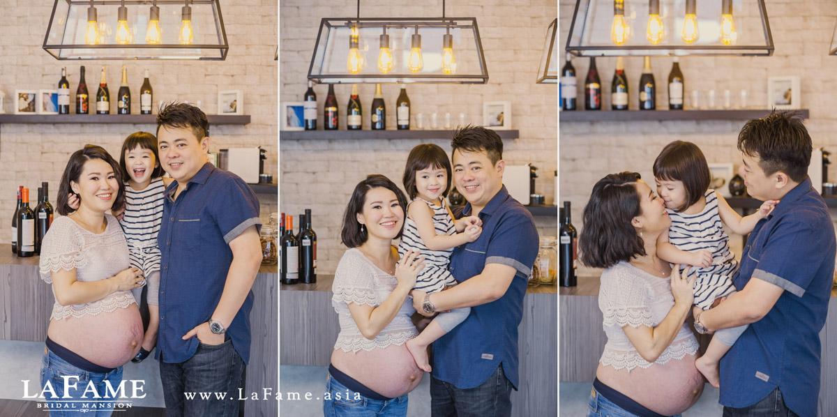 Family portrait LaFame007