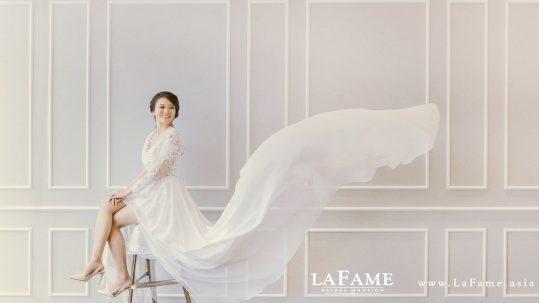 LAFAME prewedding KL studio 003