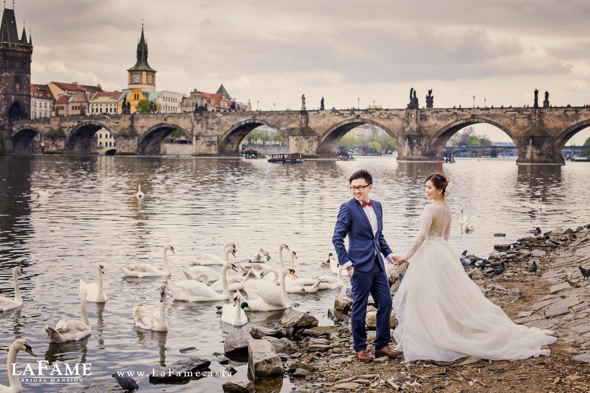 Prague lafame blog 2