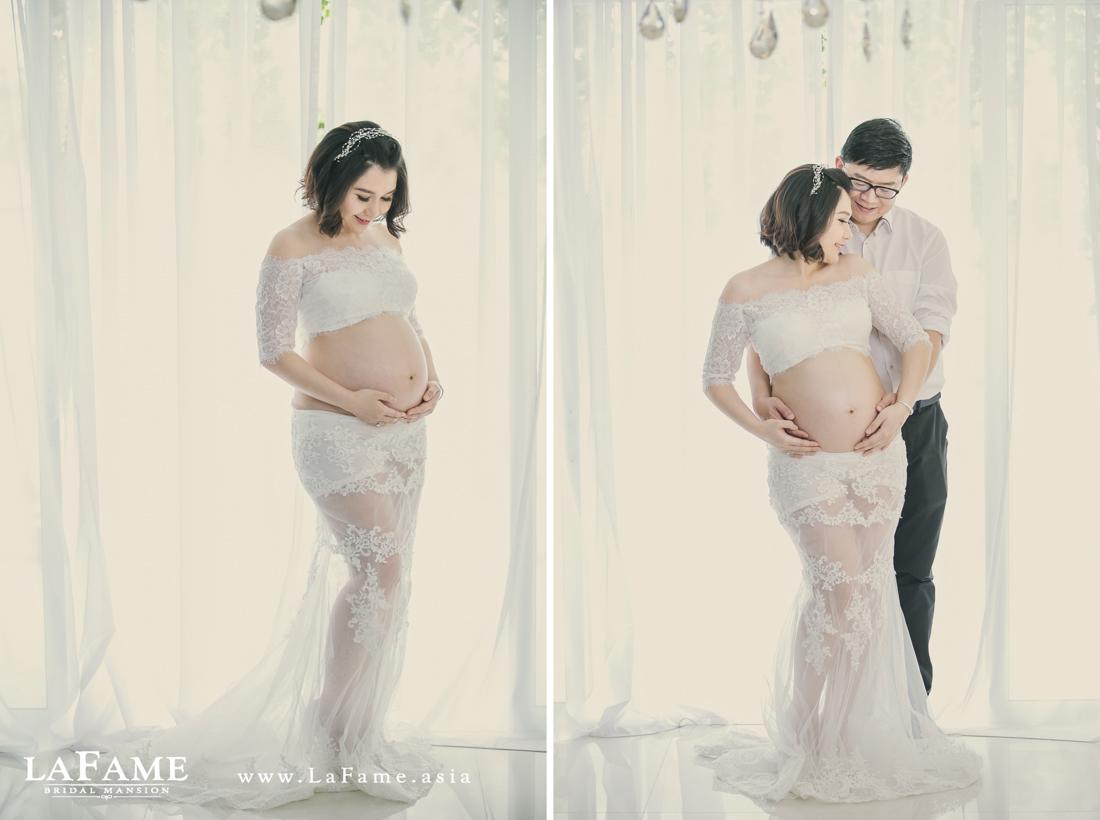 Maternity lafame009