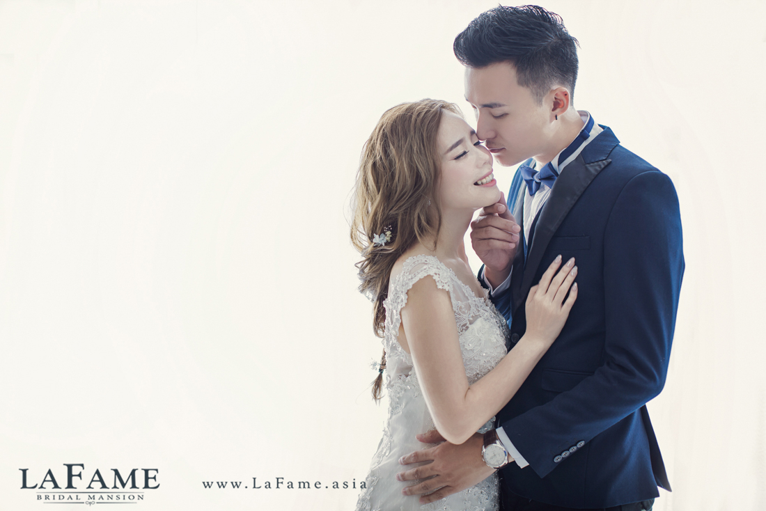 LaFame Pre Wedding003
