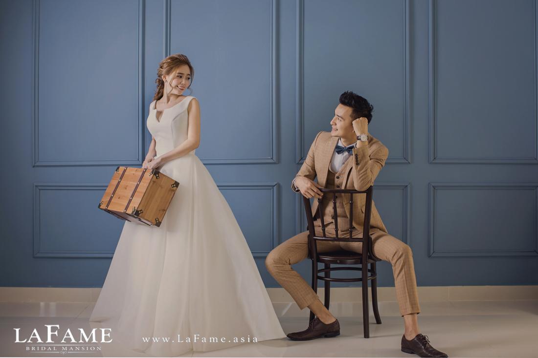 LaFame Pre Wedding004