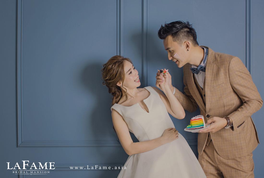 LaFame Pre Wedding008