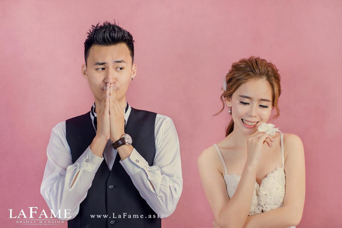 LaFame Pre Wedding009