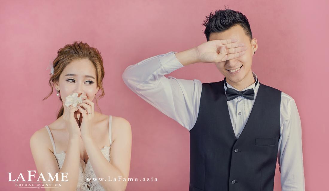 LaFame Pre Wedding010