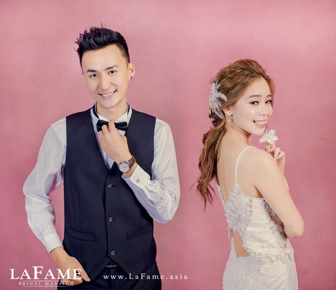 LaFame Pre Wedding011