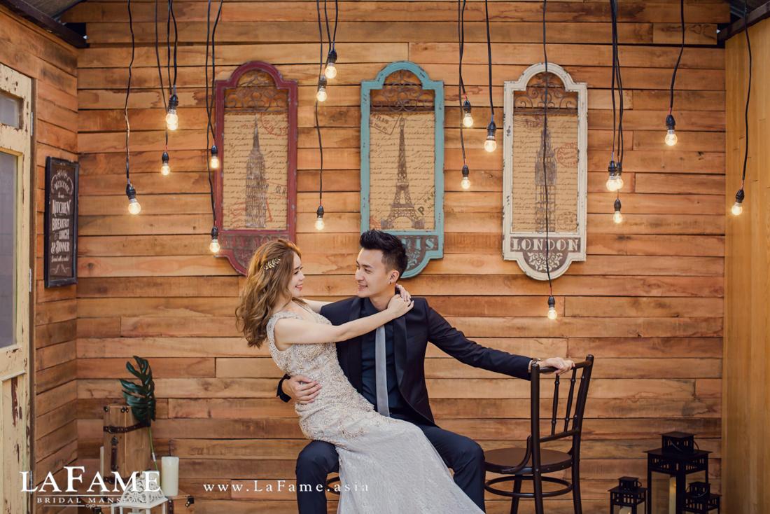 LaFame Pre Wedding012