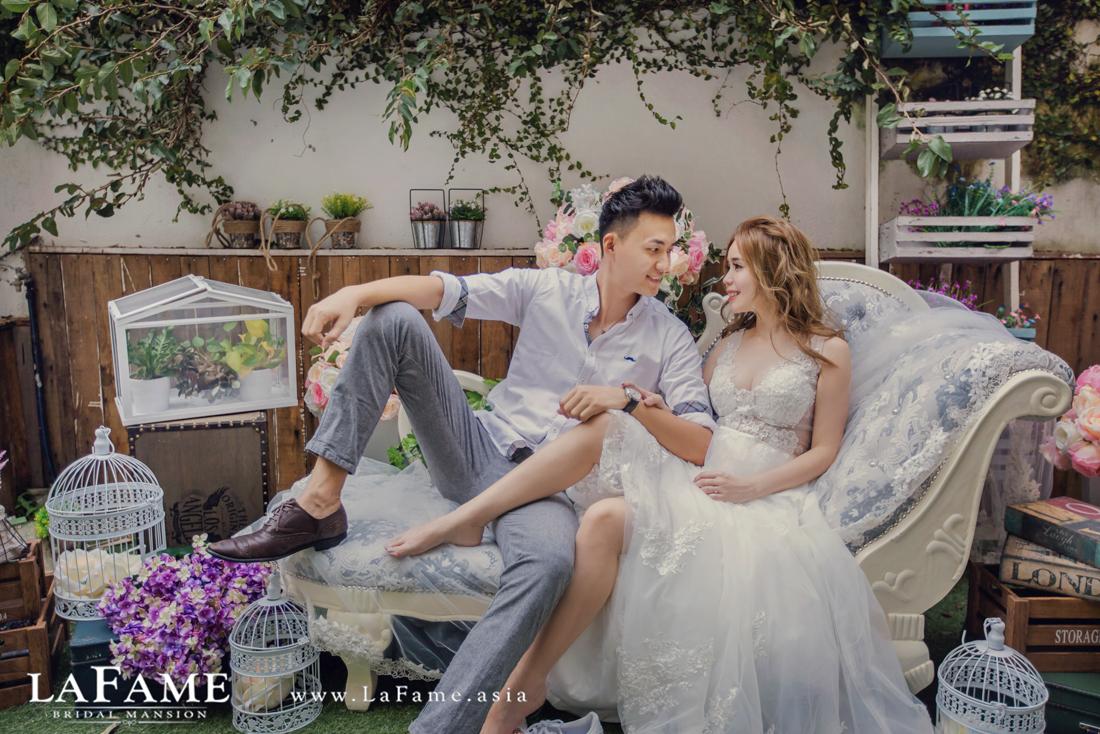 LaFame Pre Wedding016