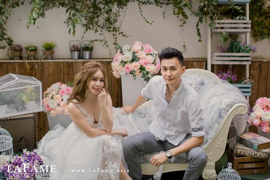 LaFame Pre Wedding018