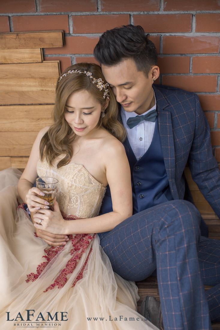LaFame Pre Wedding030