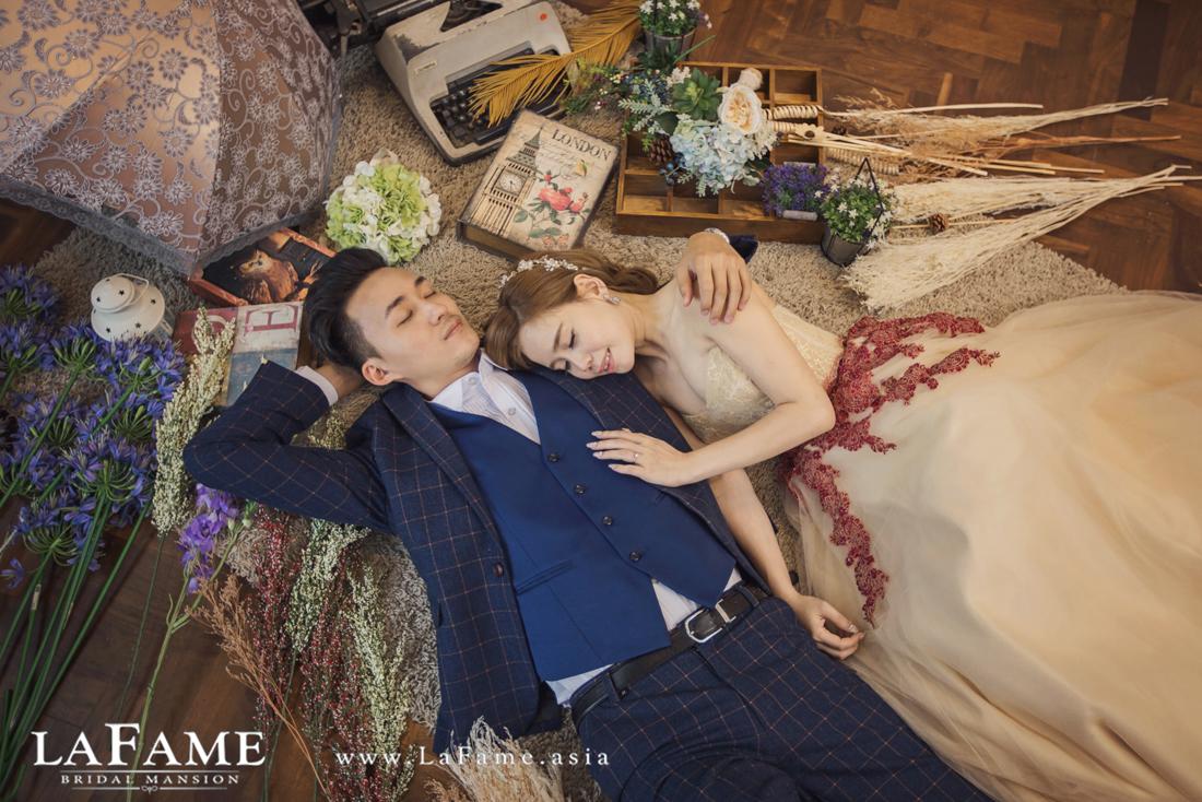 LaFame Pre Wedding035