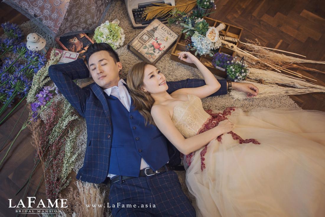 LaFame Pre Wedding036