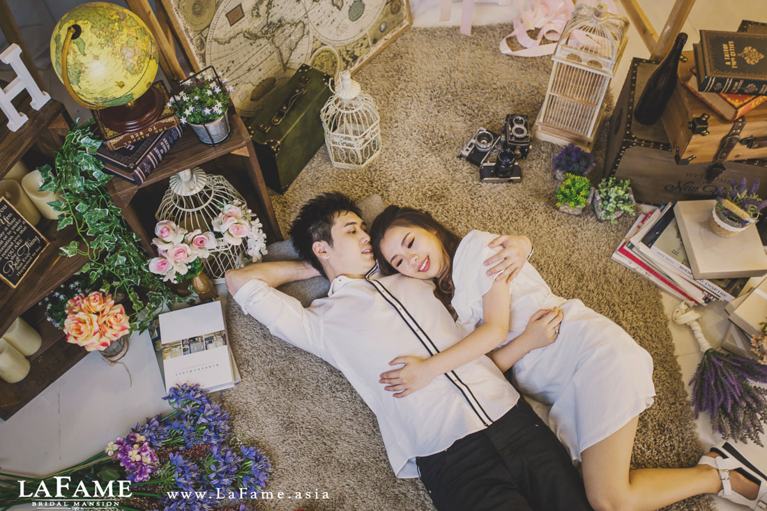 prewedding lafame paul kong 009