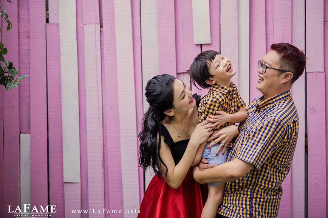 Family Portrait. Alice2_1