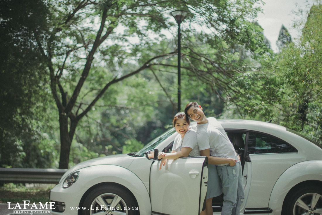 Prewedding . Casual . Ks & Pui Ing 10_1