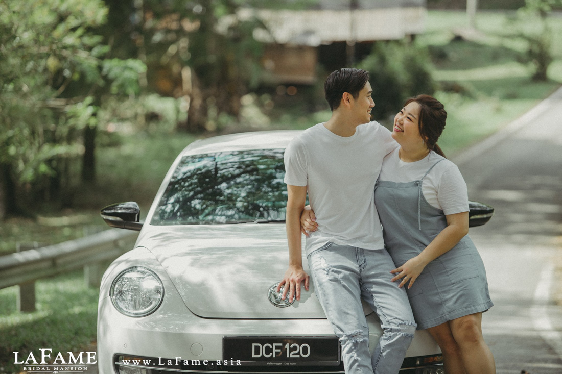 Prewedding . Casual . Ks & Pui Ing 12_1