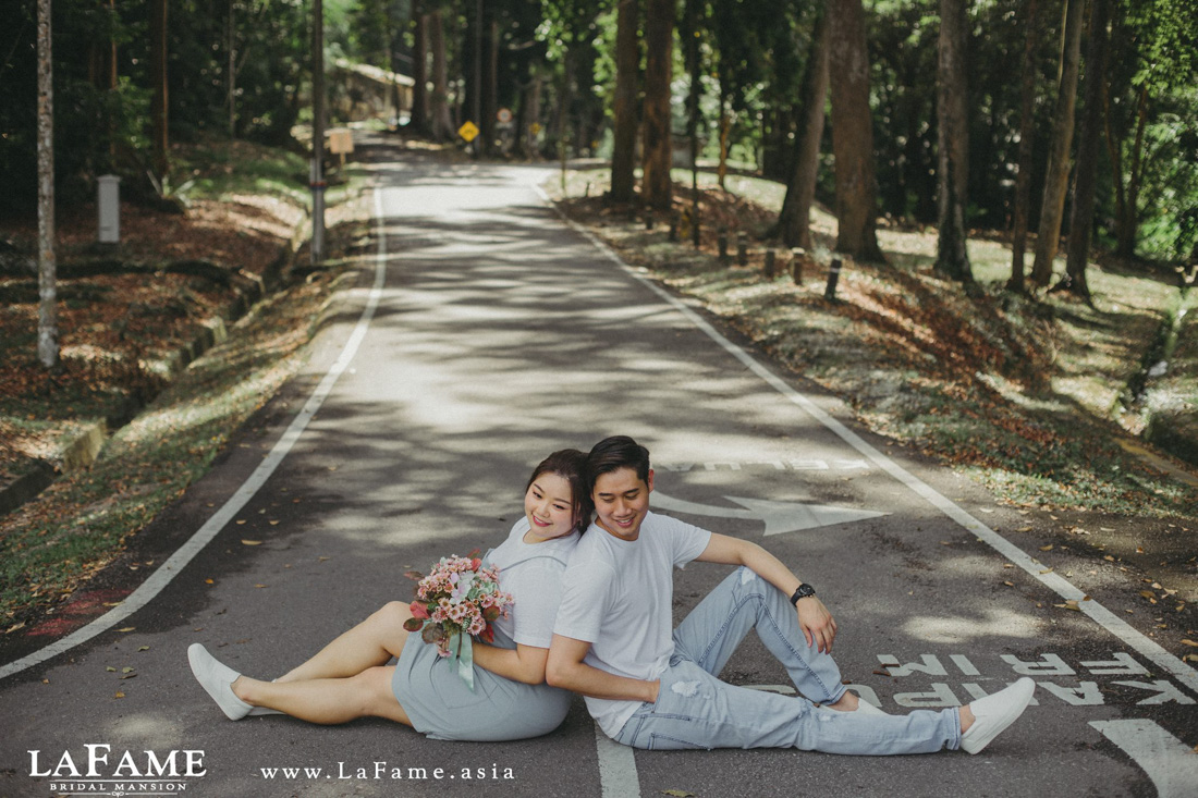 Prewedding . Casual . Ks & Pui Ing 19_1