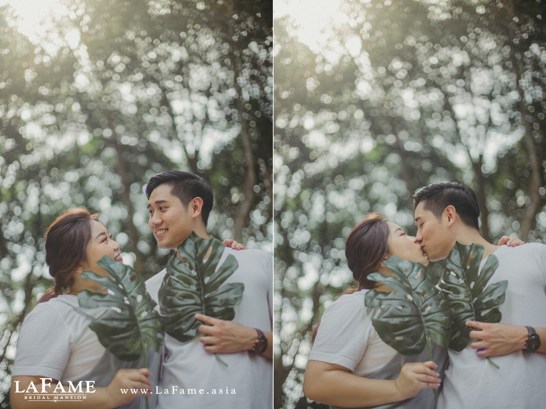 Prewedding . Casual . Ks & Pui Ing 4_1