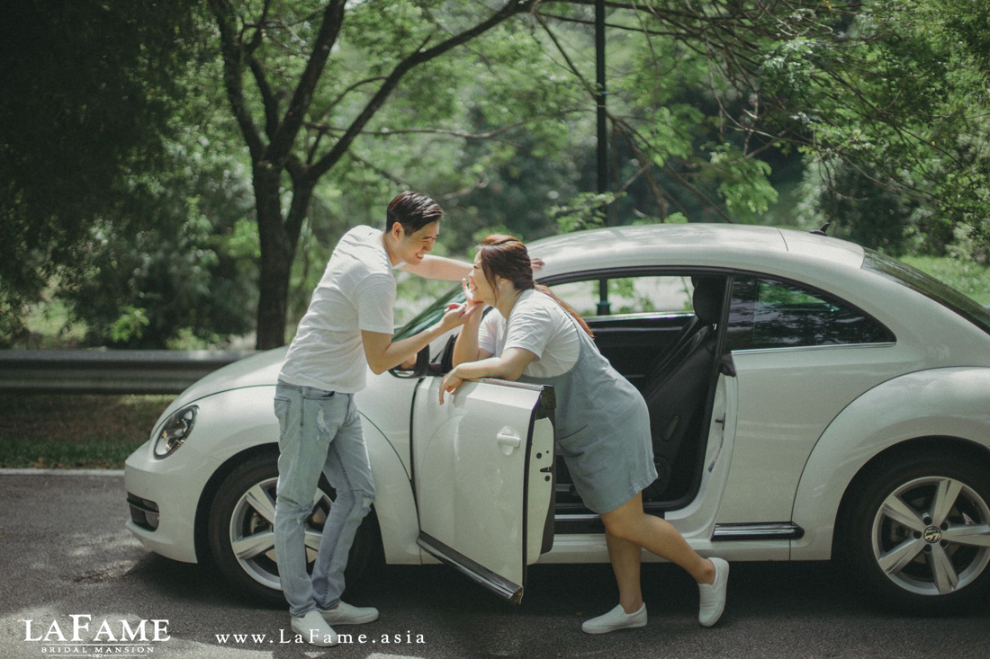 Prewedding . Casual . Ks & Pui Ing 7_1