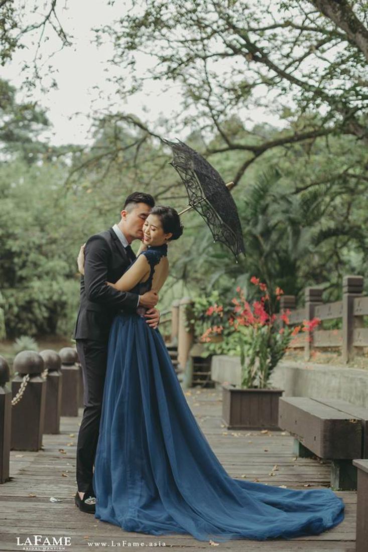 Prewedding . Denise & Eddie10_1
