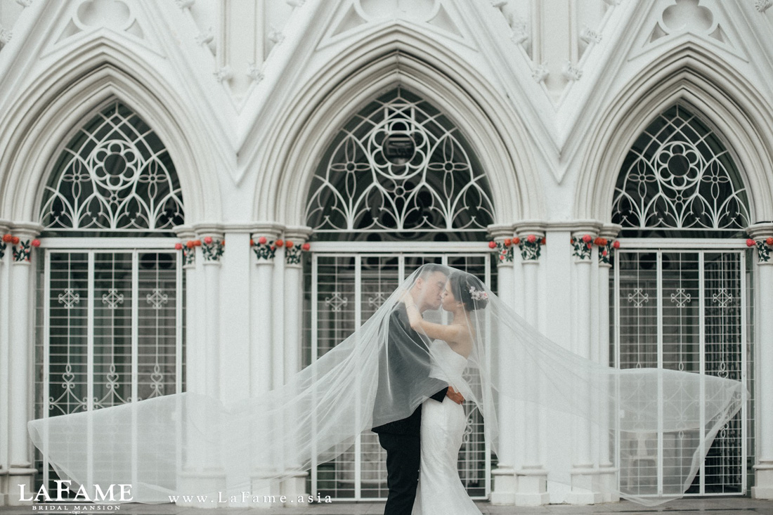 Prewedding . Denise & Eddie2_1