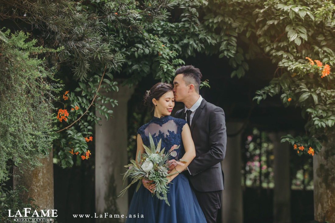 Prewedding . Denise & Eddie6_1