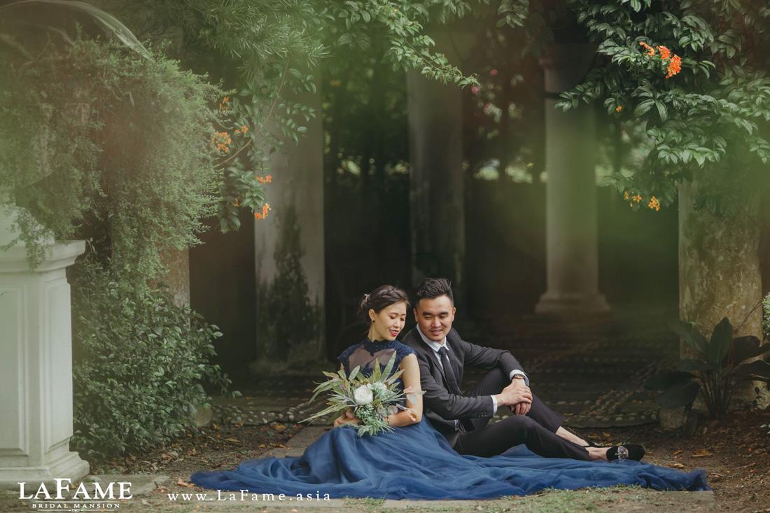 Prewedding . Denise & Eddie7_1