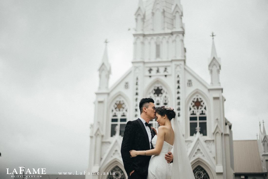 Prewedding . Denise & Eddie_1