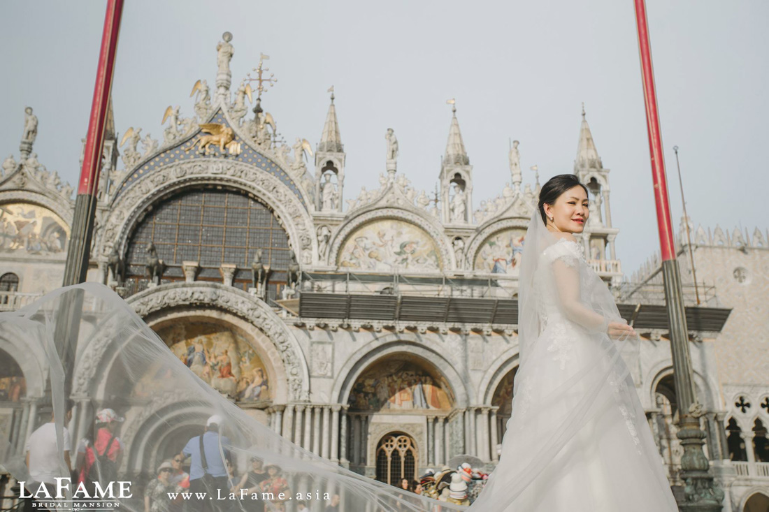 Prewedding. Amazing Eastern Europe . KT & Li Wei _1