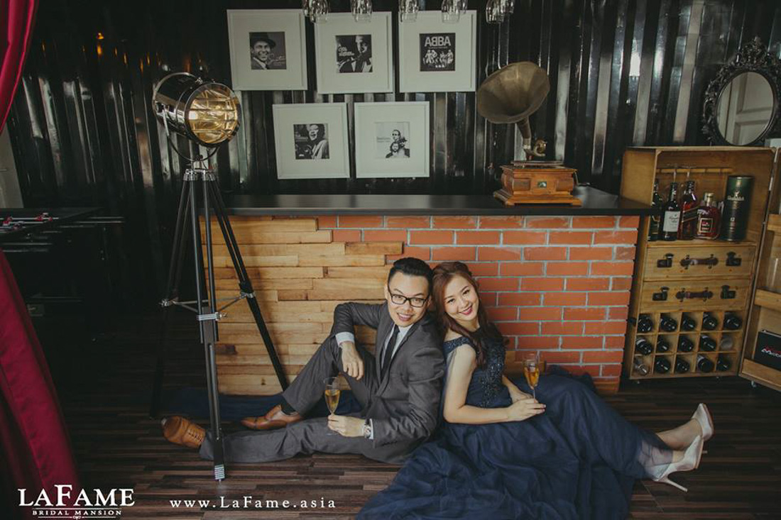Prewedding. Ice & Nick8_1