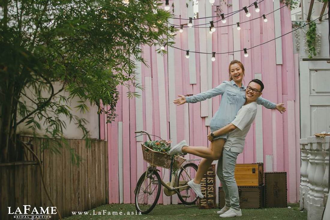 Prewedding. Ice & Nick9_1