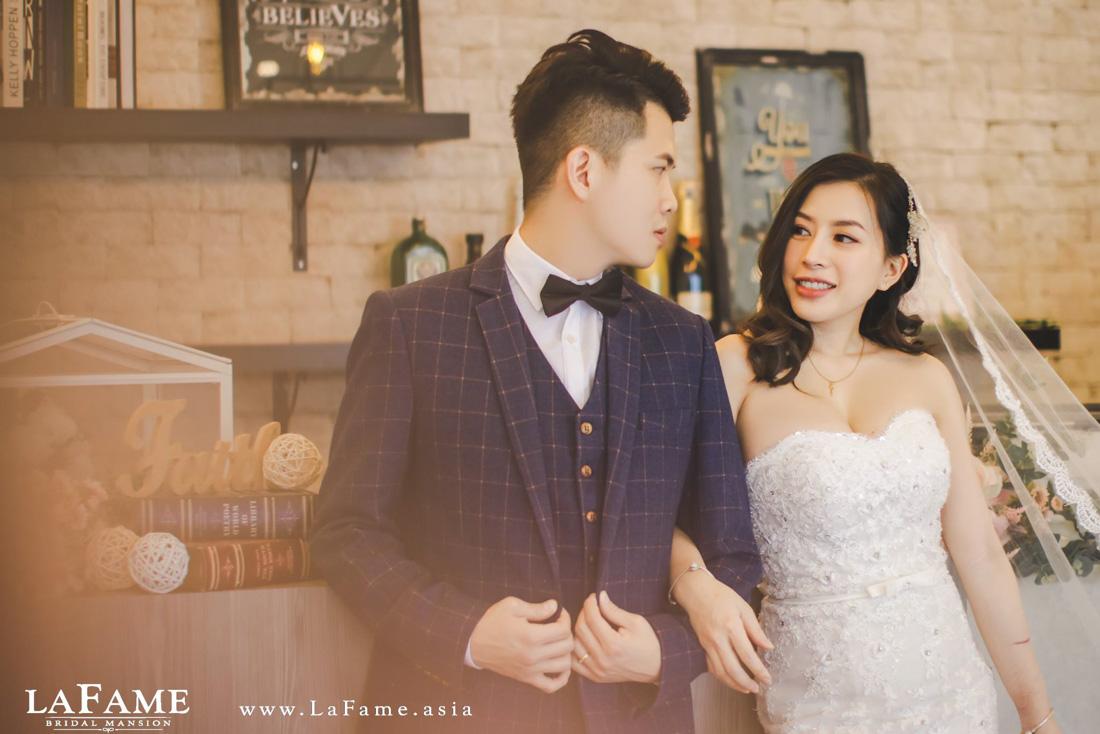 Prewedding. Keith & Mina6_1