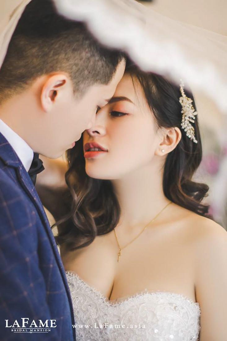 Prewedding. Keith & Mina7_1