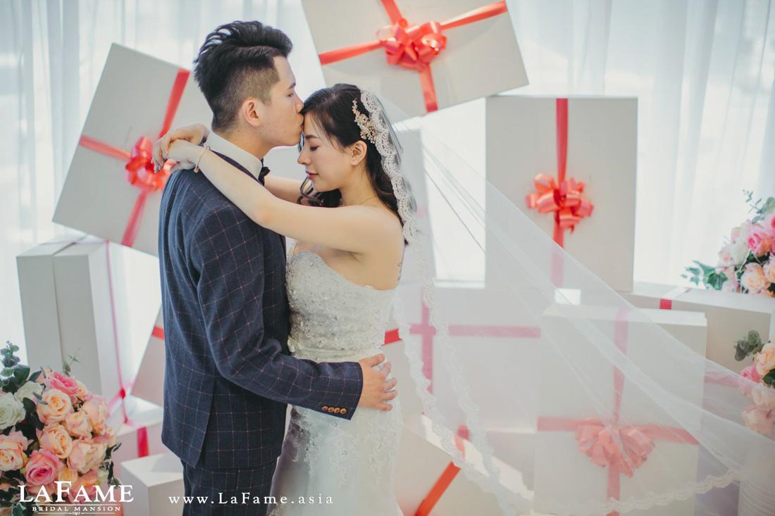 Prewedding. Keith & Mina_1