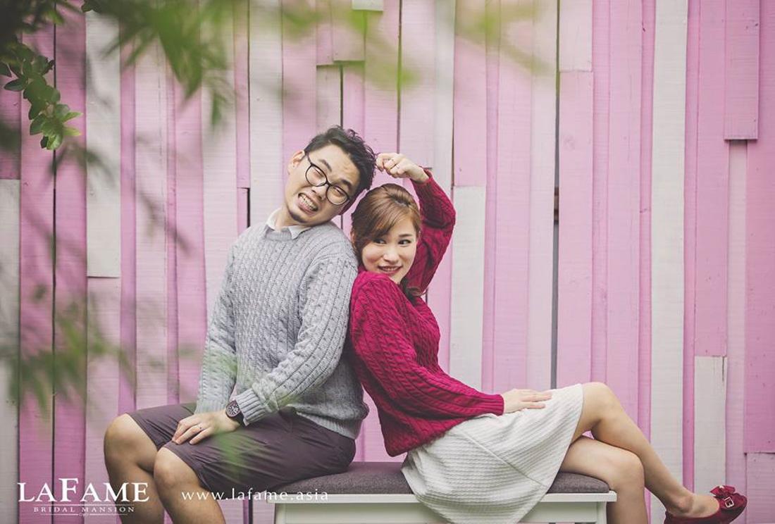 Prewedding. MJ & Keng Wei9_1