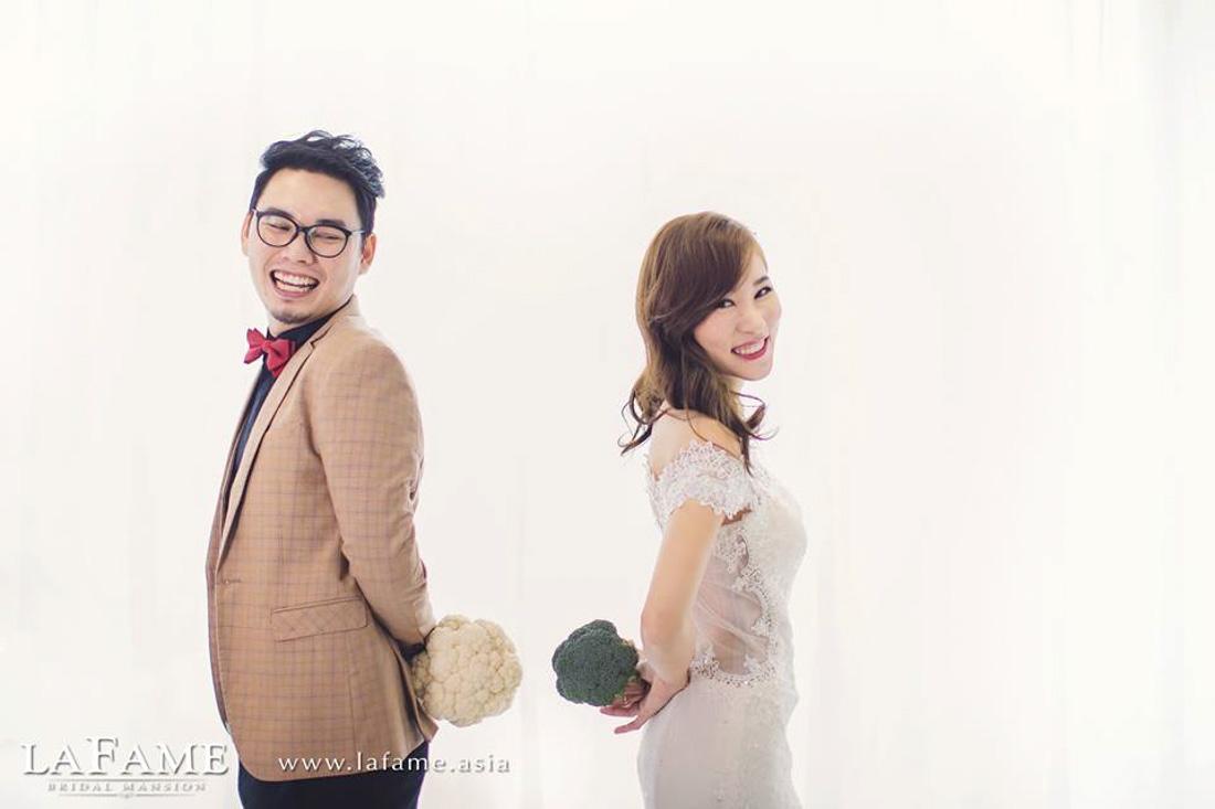 Prewedding. MJ & Keng Wei_1