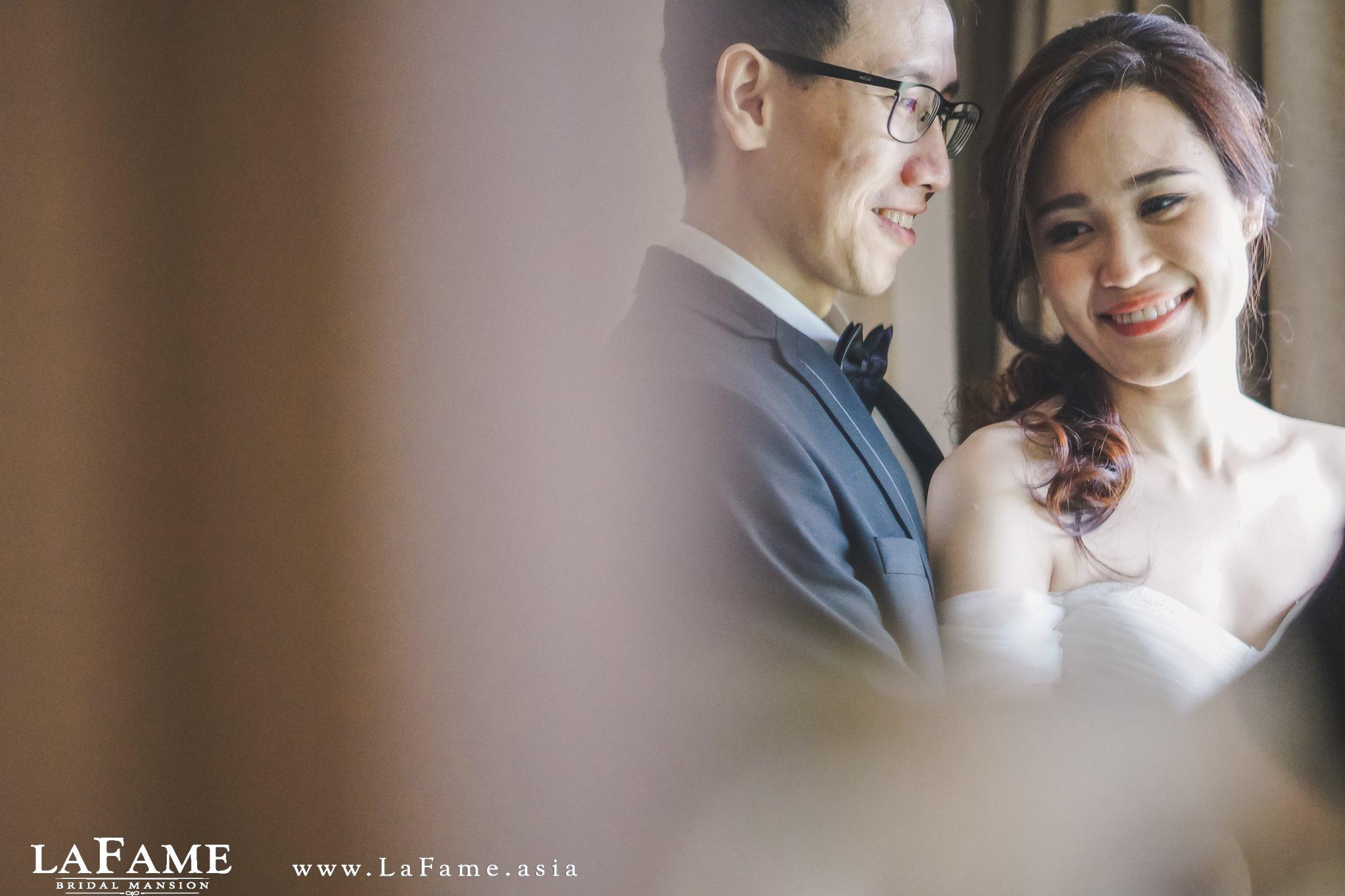 Wedding. Bian Jin & Siew Ling2
