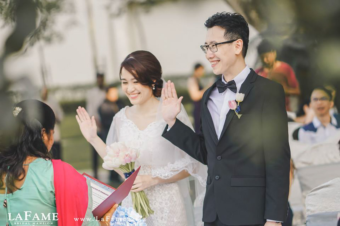 Wedding. BianJin & Siew Ling2_1