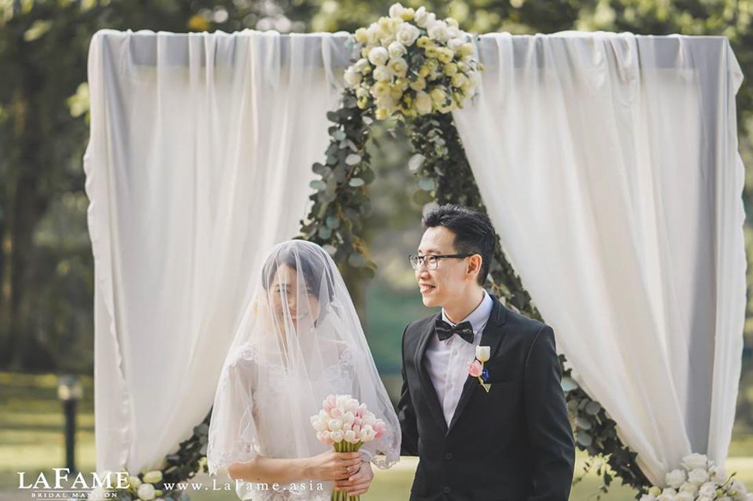 Wedding. BianJin & Siew Ling_1