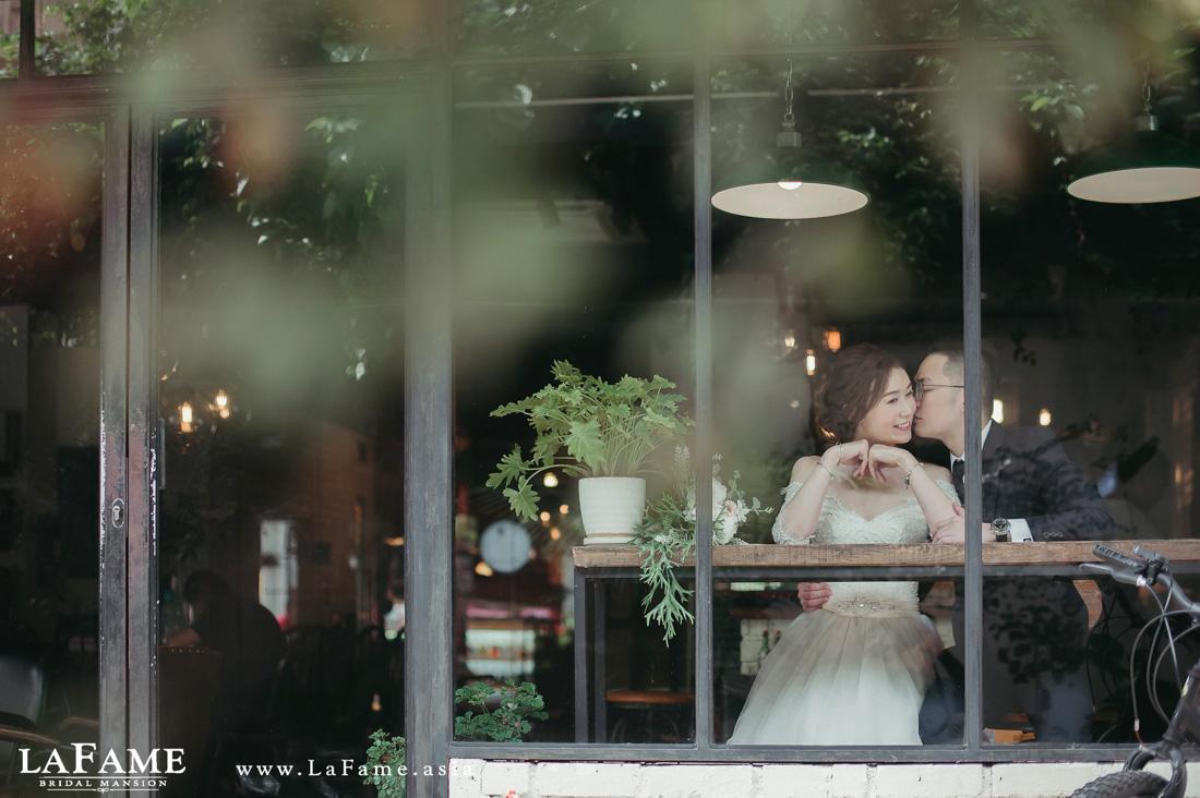 Melaka Prewedding . Terence & Grace._1