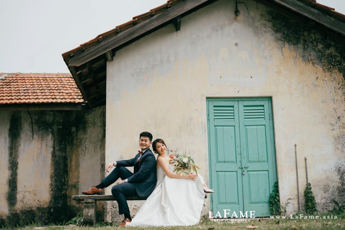 Prewedding Photography. Keen Wah & Pui Shing 3_1