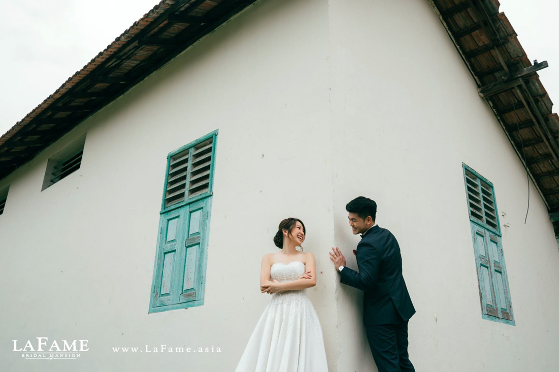 Prewedding Photography. Keen Wah & Pui Shing 5_1