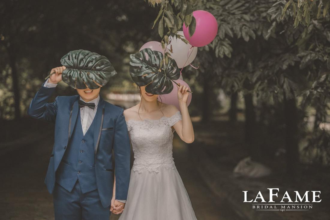 Prewedding. Jack & Alice5_1