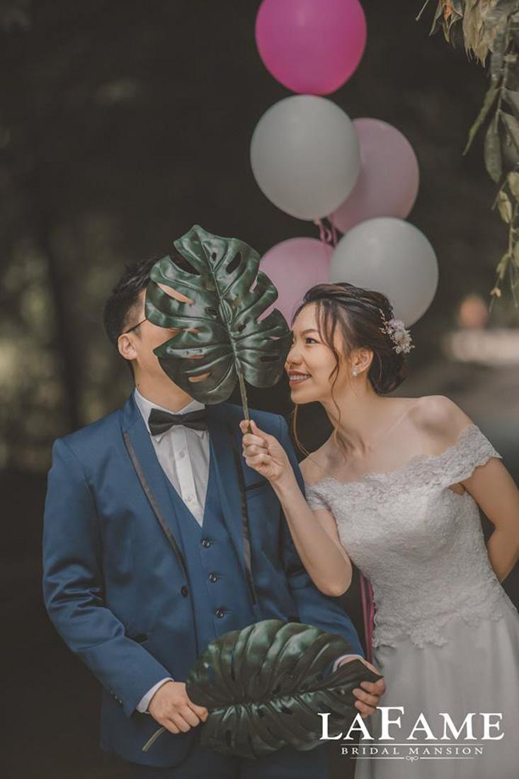 Prewedding. Jack & Alice6_1