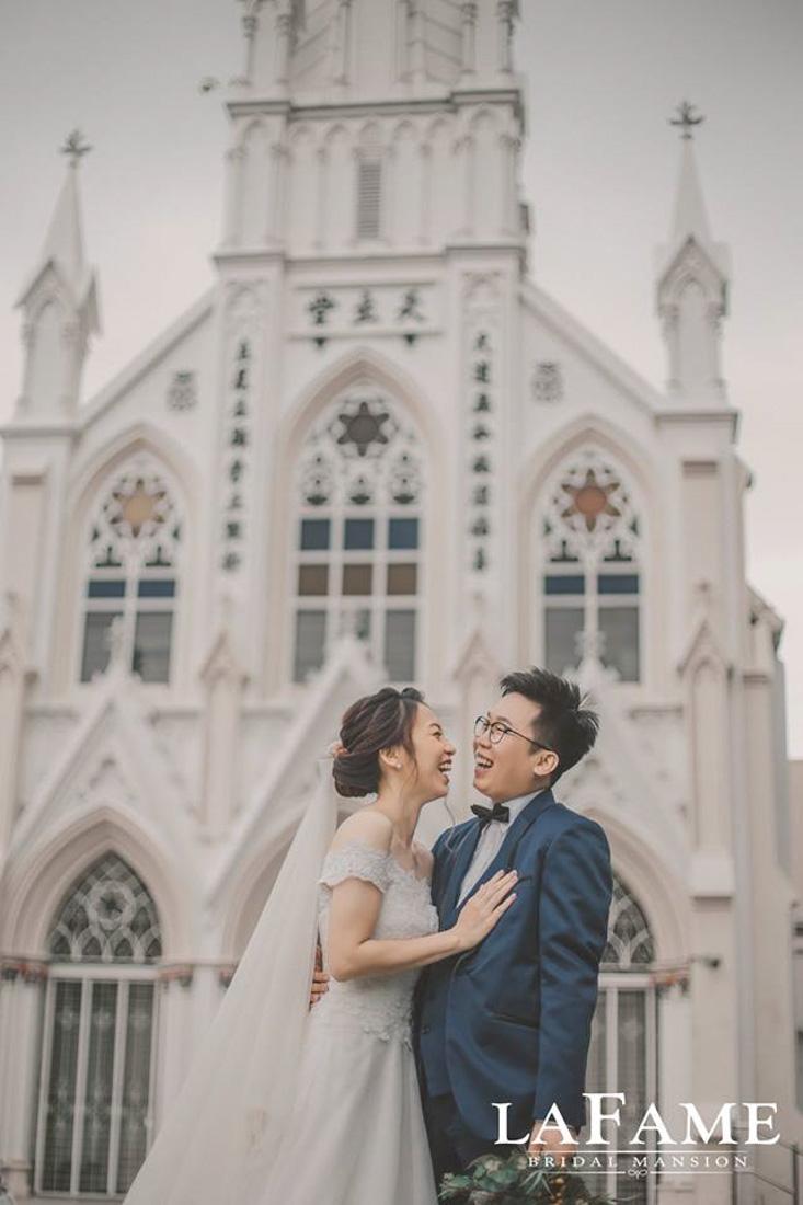 Prewedding. Jack & Alice_1