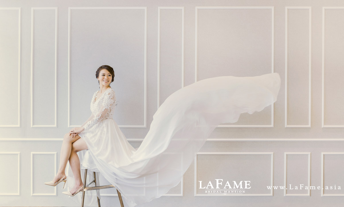 LaFame Bridal Mansion | Wedding Photography , Planning and Couture