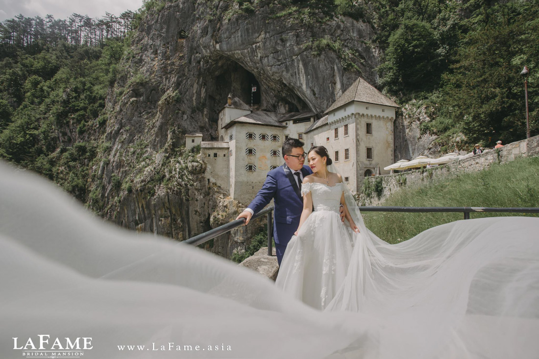 Prewedding. Amazing Eastern Europe . KT & Li Wei 3_1