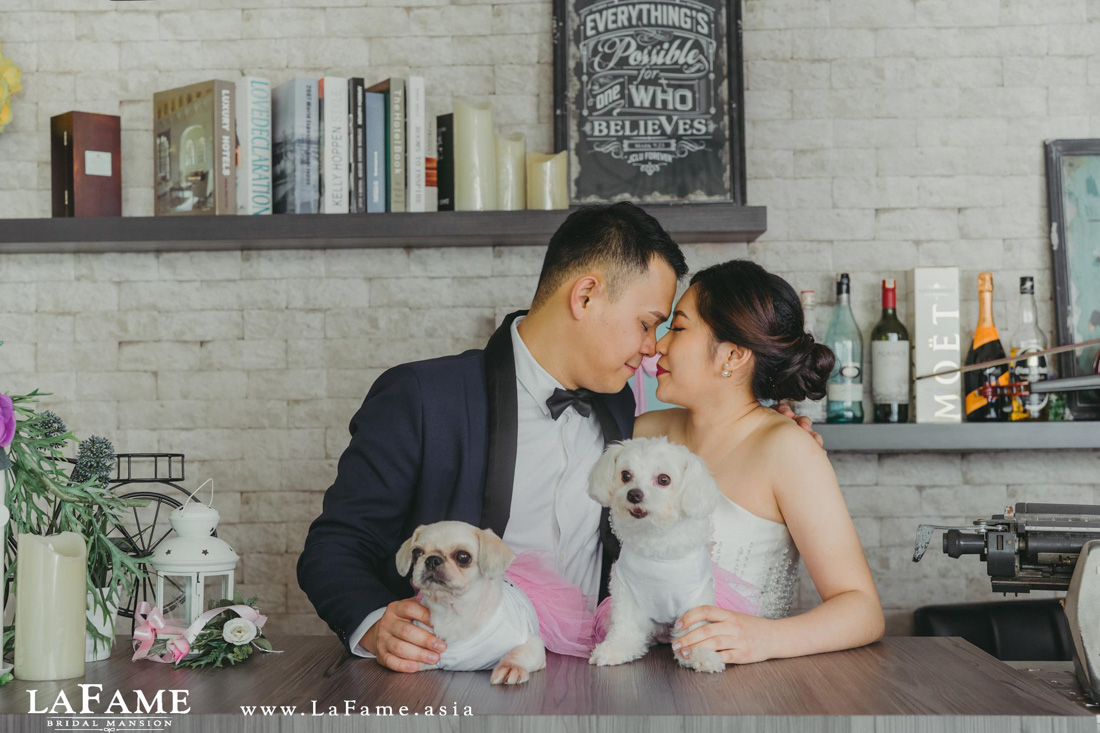 Prewedding + Pet 3_1
