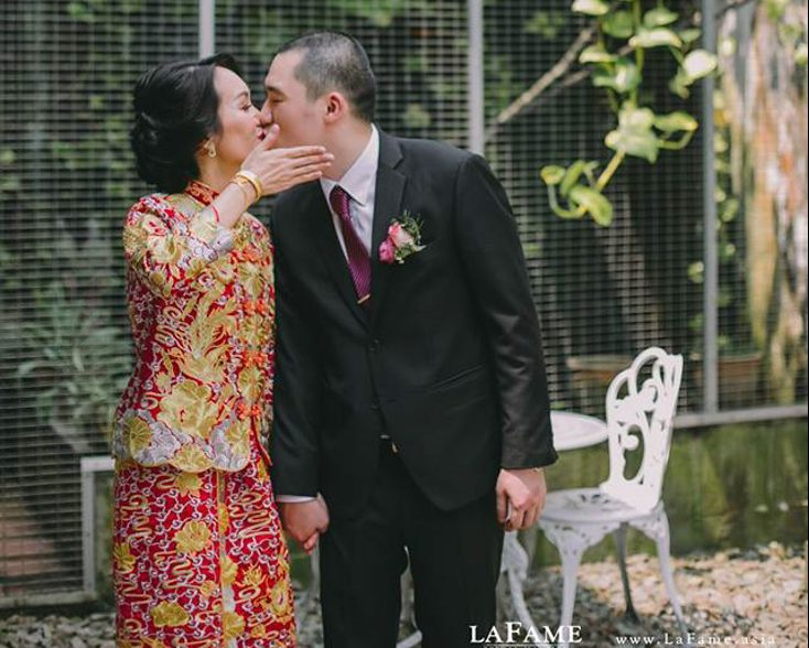 Wedding Day . Wooi Hau & Mun Ling 8_1